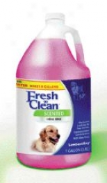 Lambert Kay Fresh Clean Rinse Dog Cpnditioner - Gallon