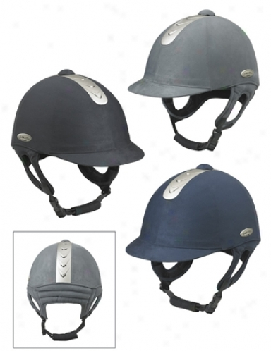 Lamicell Pro Limited Riding Helmet