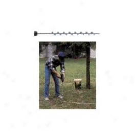Landscape Auger For Lawn Work - 1 3/4 Inch