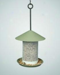 Lantern Bird Feeder