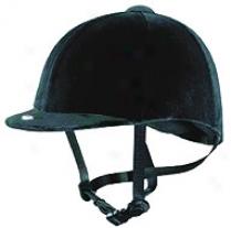 Las Helmet Velvet