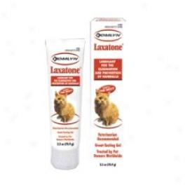 Laxatone For Cat Hairbalos - 2. 5 Oz