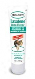 Laxatone For Cats - Tuna - 4.25 Ounces