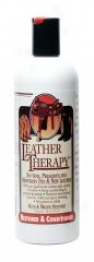 Leather Therapy Restorer & Conditioner - 16 Oz