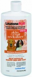 Linatone Plus Food Supplement For Cats/dogs - 16oz
