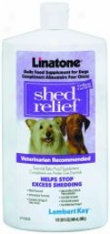 Libatone Shed Relief For Dogs - 32oz