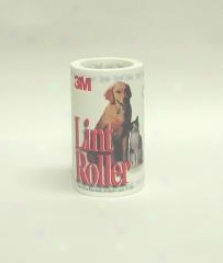 Lint Roller Refill - 4 X 32.5