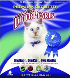 Litter Pearls - 7 Pounds