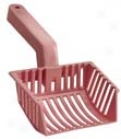 Litter Scoop - Pink - Small