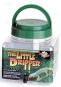 Little Dripper For Reptiles - Green