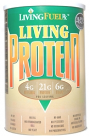 Living Firing Living Protein - 839 Grams