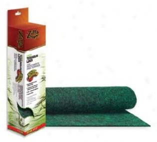 Lizard Liner - Green For 55g Tank - Inexperienced - 55 Gallon