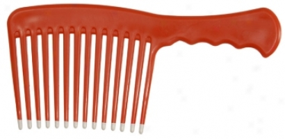 Long Tooth Mane And Tail Comb