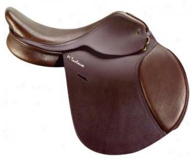 M. Toulouse Celine Saddle