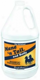 Mane N Tail Shampoo - Gallon