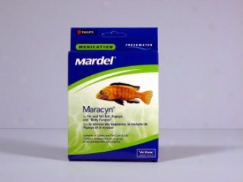 Maracyn Fish Treatment