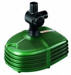 Max Flow Pond Pump - 800 Gallon
