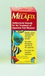Melafix Fish Antibacterial Remedy