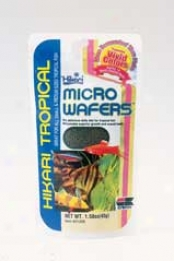 Micro Wafers - 1.58 Ounces