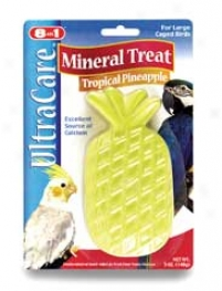 Mineral Treat For Large Birds - White - Large
