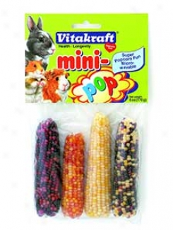 Mini Pop Treats For Small Animals - Small