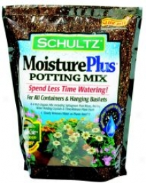 Moisture Plus Pottng Mix - 16 Two pints