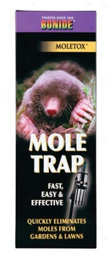 Moletox Mole Trap