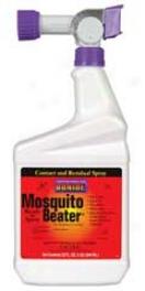 Mosquito Beater Rts - 1 Quart