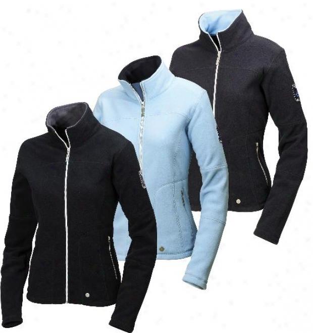 Mountain Horse Angelina Cover fleecily Jacket