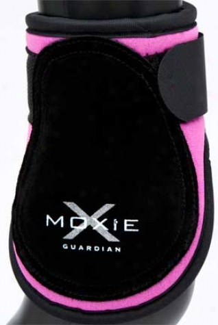 Moxie Guardian Air-neoprene Galloping Hind Boots