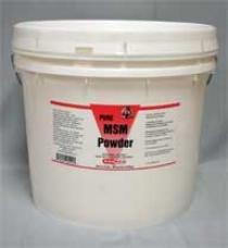 Msm Powder - 2O Pound