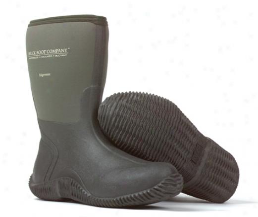 Muck Boot Cmopany The Edgewater Hi Muck Field Boot