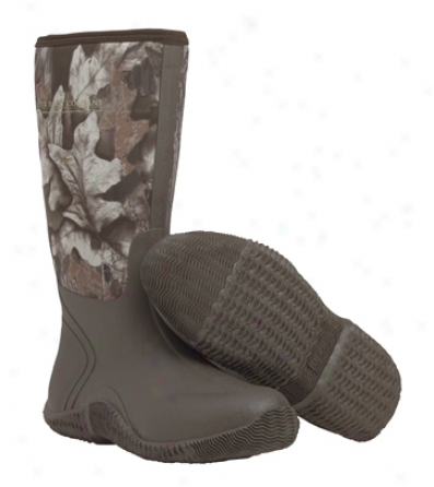 Muck Boot Company The Fieldmaster All-terrain Sport Boot