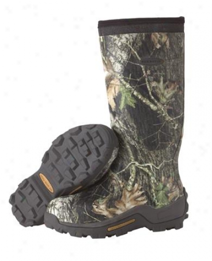 Muck Boot Comlany The Woody Armor Premium Hunting Boot