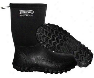 Mudryckers Men's 12-inch Boot