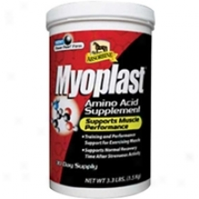 Myoplast Amino Acid Concentrate - 3.3 Lb