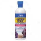 Natural Trace Reef Supplement - 16 Ounce