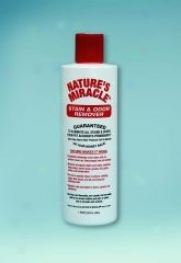 Nature's Marvel Stain & Odor Remover - 1 Pint