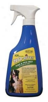 No-bite Flea/tick Spray 3 Month - Pint