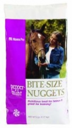Nugget Teeats For Horses