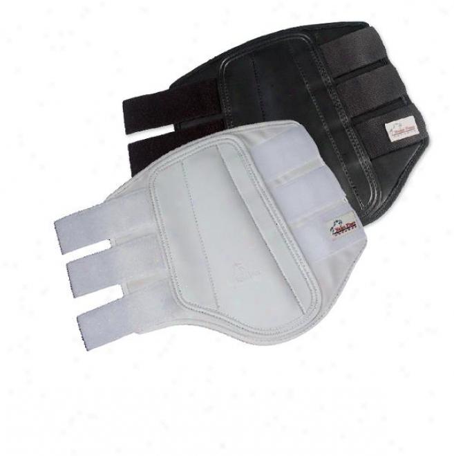 Nunn Finer Double Velcro Brushing Boot