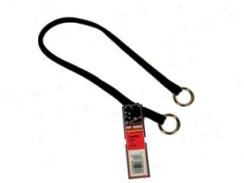 Nylon Choker Collar For Dogs - Dismal - 22ib