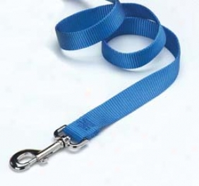 Nylon Lead With Snap For Dogs