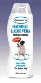 Oatmeal Shampoo - 12 Ounces