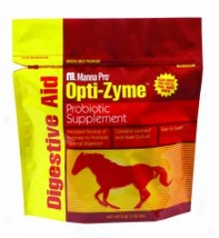 Opti-zyme Supplement For Horses/livestock