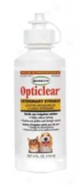 Opticlear Eye Wash - 4 Ounces