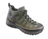 Osmosis Mt Mid Men's Waterprolf Shoe - Olive - 13