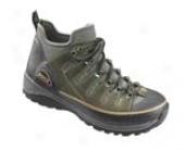 Osmosis Mt Mid Men's Waterproof Shoe - Olive - 8