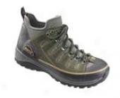 Osmosis Mt Mid Men's Waterproof Shoe - Olive - 9