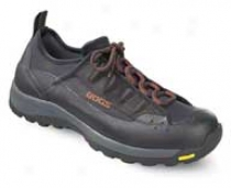 Osmosis Shoe For Men - Black - Men's 13